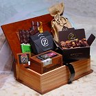 Luxury Gift Baskets and Chocolates